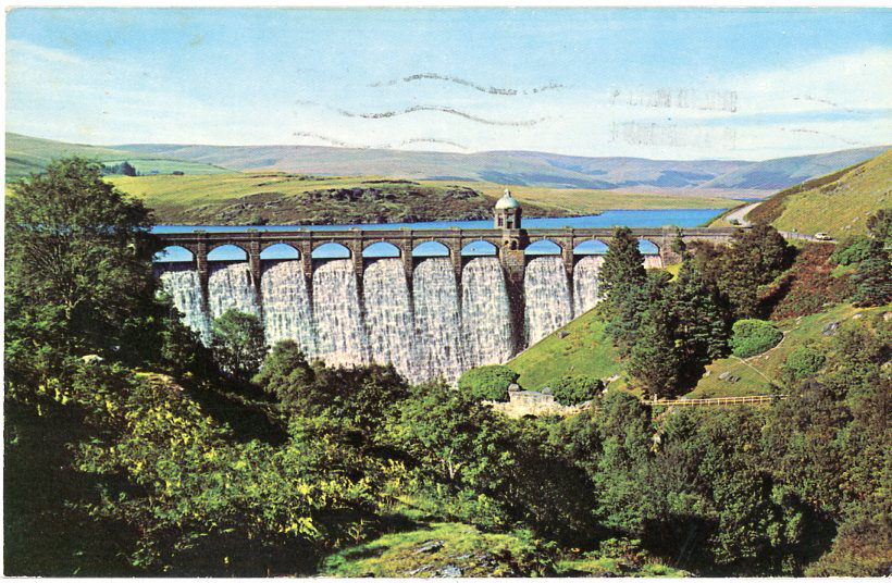 Tom Jackson, The Sands Weston Super Mare Podcast from the Past postcard episode 6, Tom Jackson, postcard from the past
